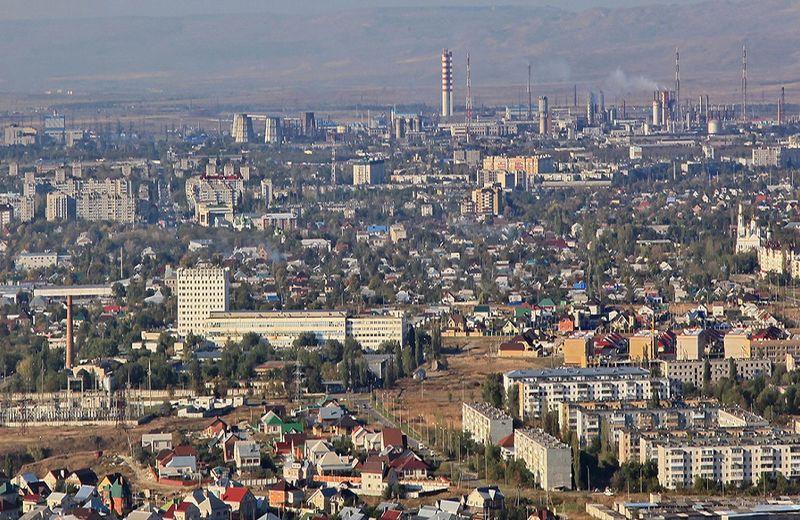 Краевые депутаты оценили перспективы развития аэропорта Ставрополя